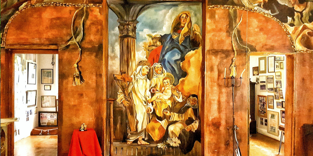 San Ambroso Chapel Museum