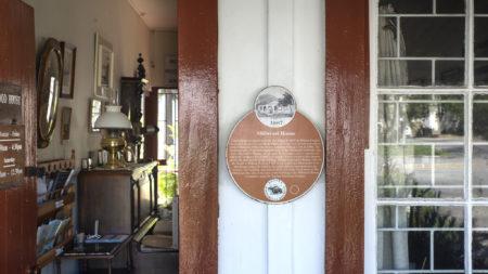 Millwood House, Queen Street, Knysna