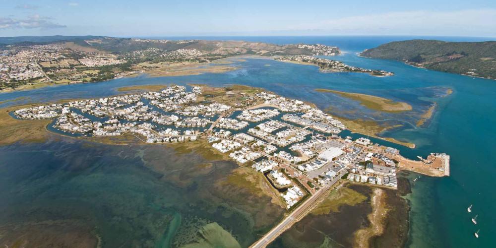 Thesen Island