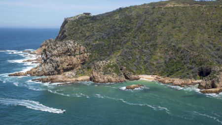 Featherbed Nature Reserve, Western Head