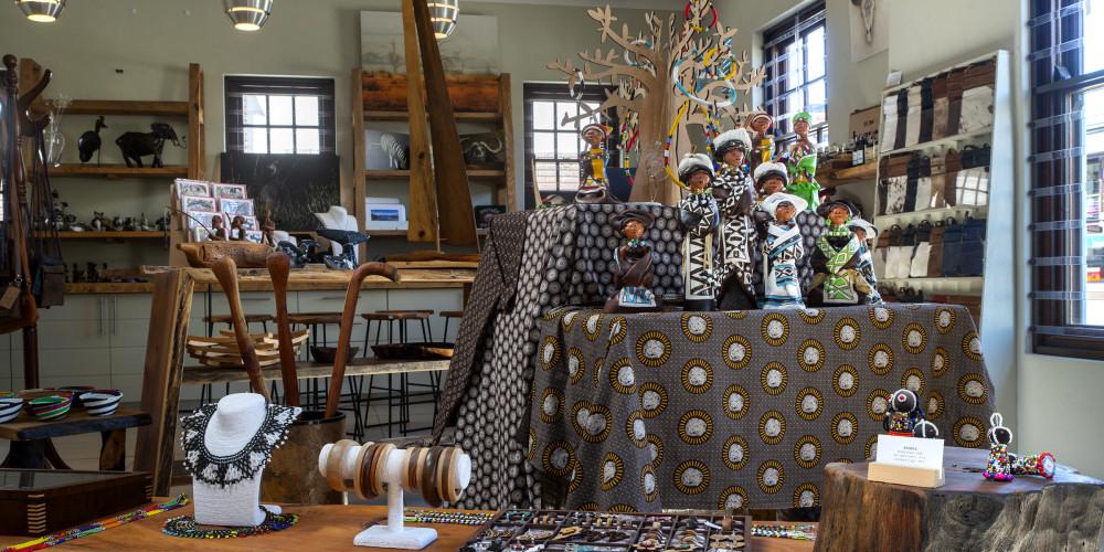 Made in Knysna crafts
