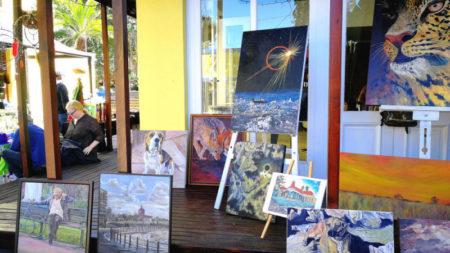 ART at Oaks on Main