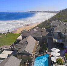 Brenton Haven Beachfront Resort - 50% off normal rates