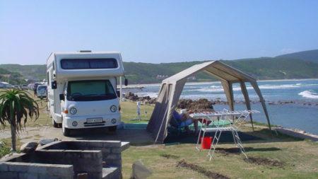 Buffelsbaai Caravan Park