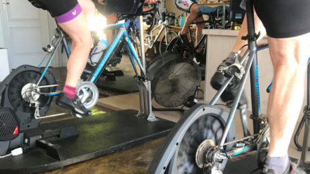 Coaches Corner Cycling & Fitness Studio