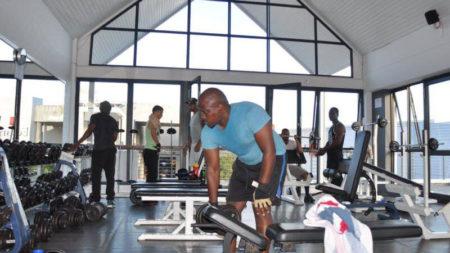 Empire One Fitness Centre