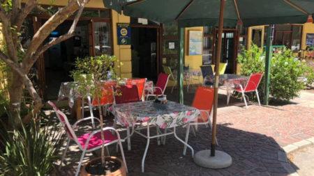 Fijnbosch Coffee Shop