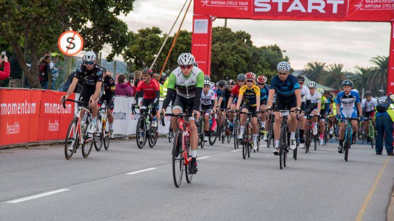 Knysna Cycle Tour - Knysna Cycle Tour