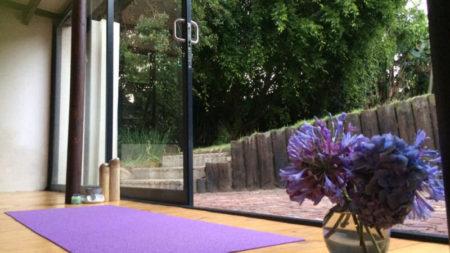 Marion Witte – Yoga Studio