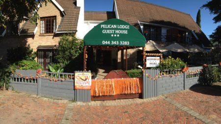 Pelican Lodge