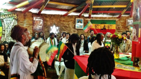 Rastafari Earth Festival