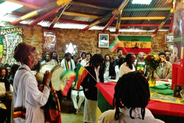 Rastafari Earth Festival