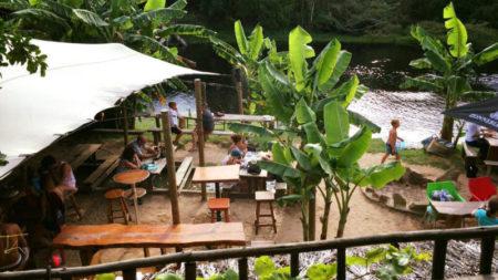 RiverDeck Restaurant