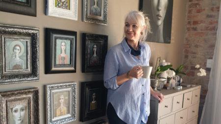 Sandra Pelser Art Gallery