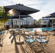 The Turbine Boutique Hotel & Spa - Daily Spa Promos