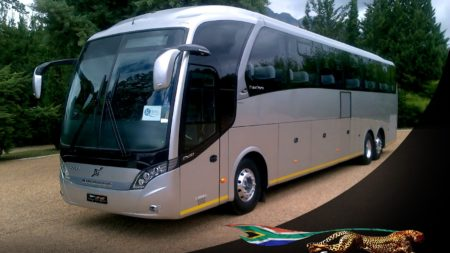 Tours for South Africa – GEORGE