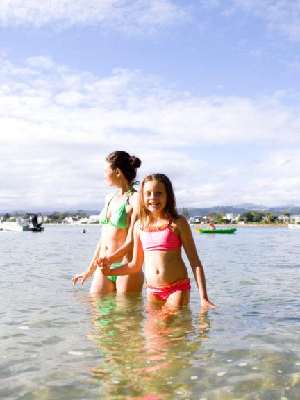 Beach & Leisure Lifestyle