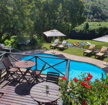 Blackwaters River Lodge - Winter promotion