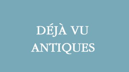 Deja Vu Antiques & Collectables