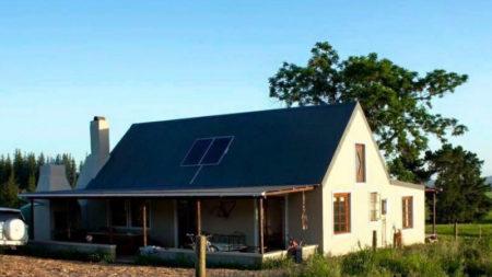 Garden Route Trail Park House