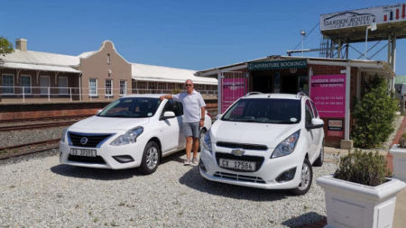Garden Route Car Rental