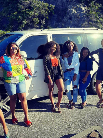 Garden Route Charters
