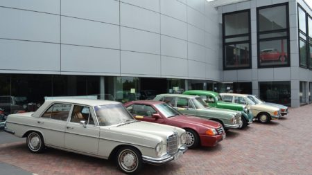 House of Classic & Sports Cars