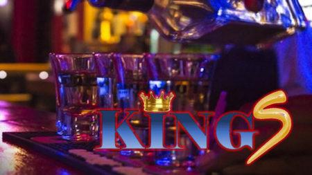 Kings Sports Bar