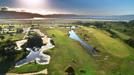 Knysna 18-hole Golf Club