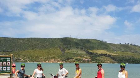 Knysna Hike & Bike