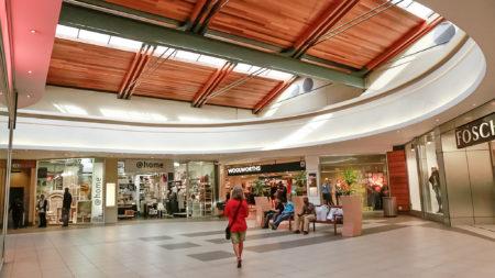 The Knysna Mall, Main Street, Knysna