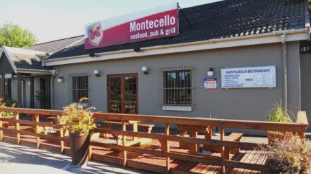 Montecello Restaurant