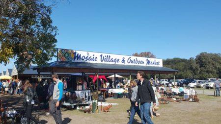 Mosaic Market