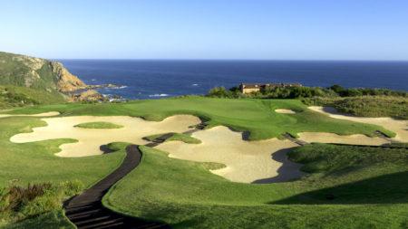 Pezula 18-hole Golf Course