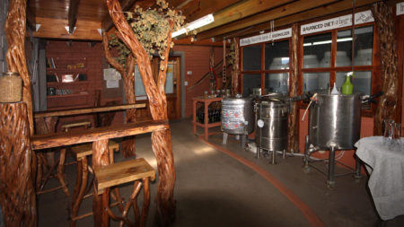 Sedgefield Craft Brewery