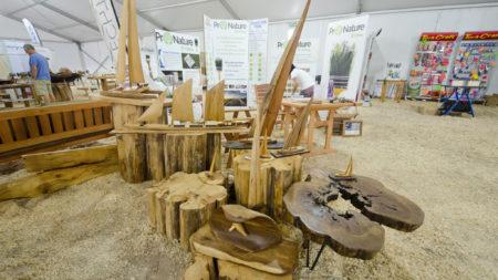 Timber Festival, Timber Village, Knysna