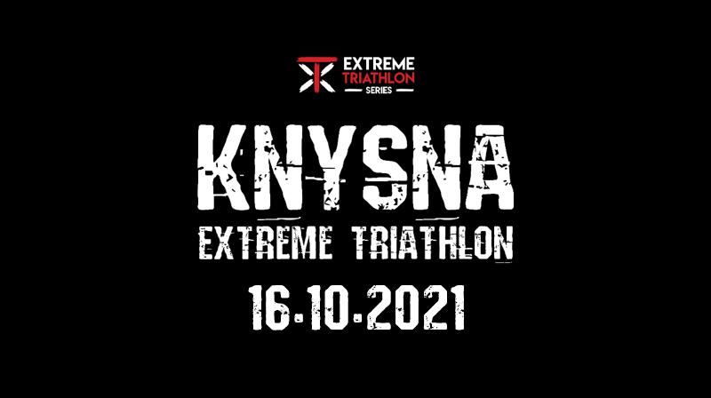 Knysna Extreme Triathlon & Knysna Extreme 0.5 - Knysna Extreme Triathlon & Knysna Extreme 0.5