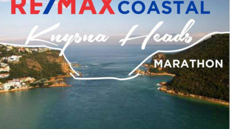 Remax Coastal Knysna Heads Marathon