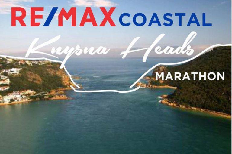 Remax Coastal Knysna Heads Marathon