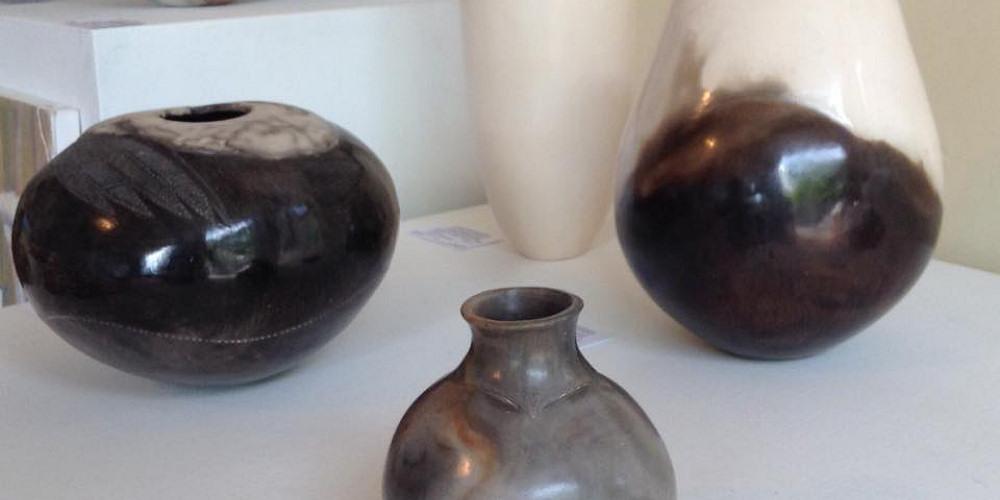 Lynn Schaefer ceramics