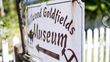 Millwood Goldfields, Goudveld, Knysna