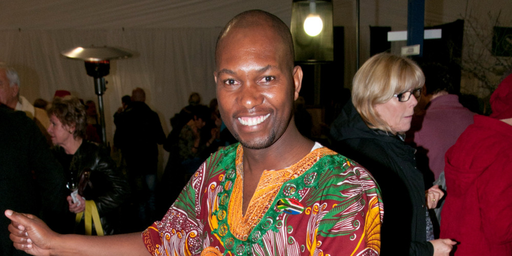 Mawande Khondlo