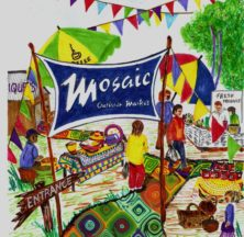 MosaicMarket