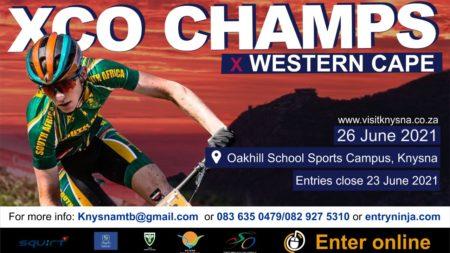 WC MTB XCO Champs