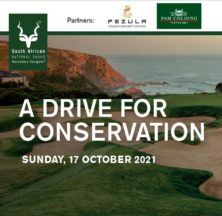 Drive for Conservation