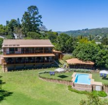Pumula Lodge - SPRING  is the Best time of year to enjoy at Pumula Lodge in Knysna