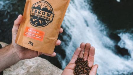 Arrow Coffee Roasters